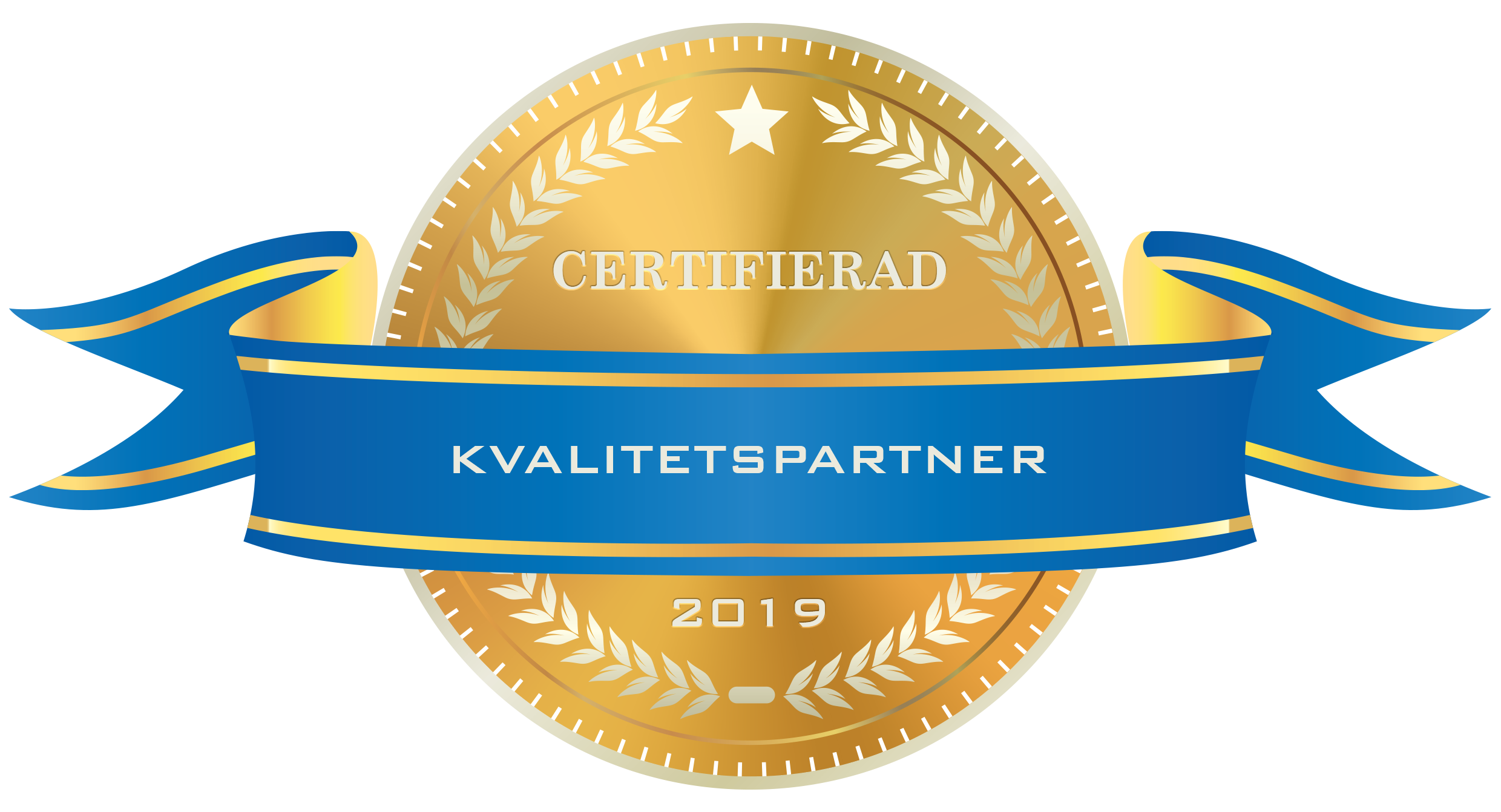 kvalitetspartner sigill