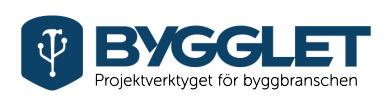 Bygglet logo