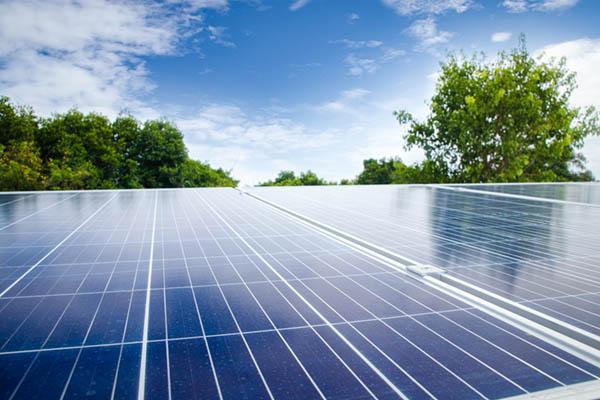 solceller västmanland