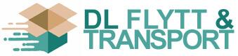 Flyttfirma logotyp