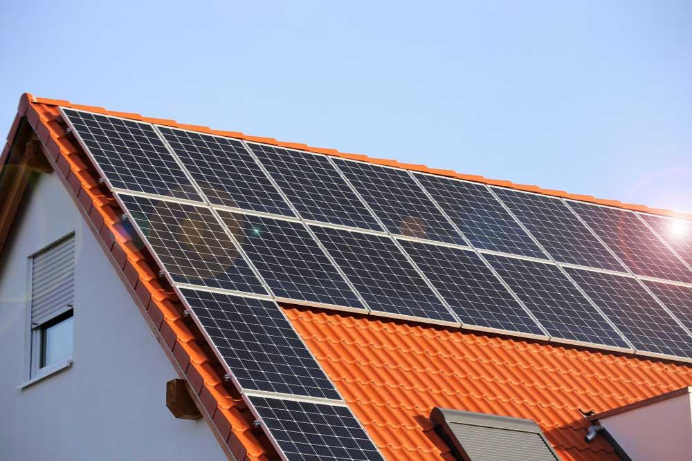 Skaffa solceller med PPAM