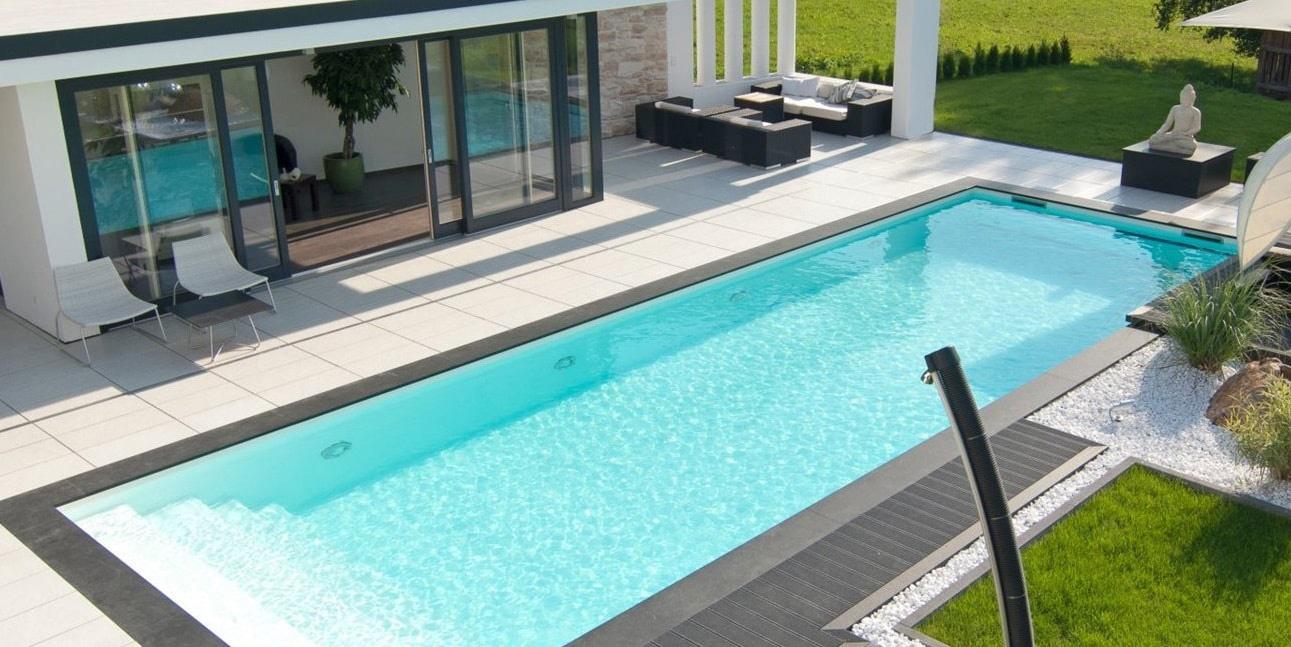 Ute efter en pool? Vi säljer både pool och spabad i Dalarna. Kontakta oss för pool och spabad.