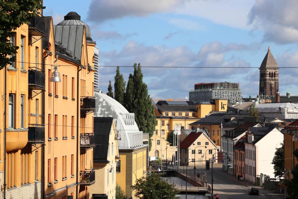 bostäder i norrköping