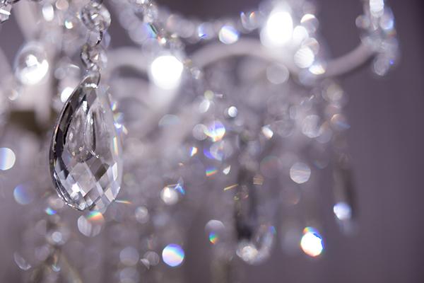 kristallkrona