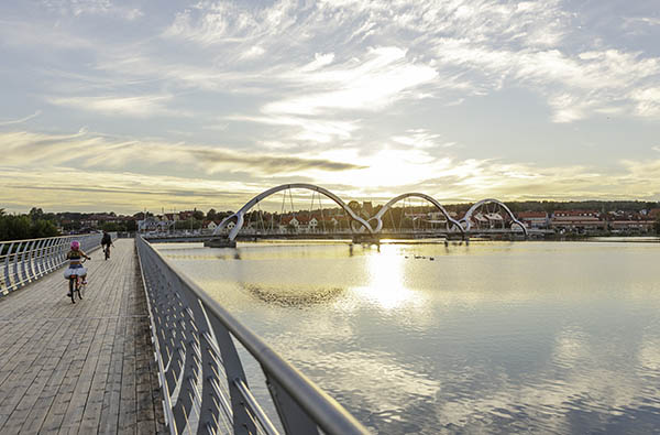 GC bro ljungaviksbron