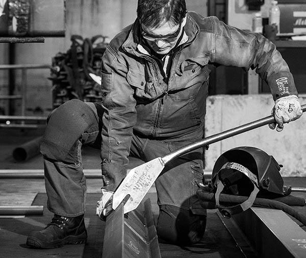 stålkonstruktioner Göteborg