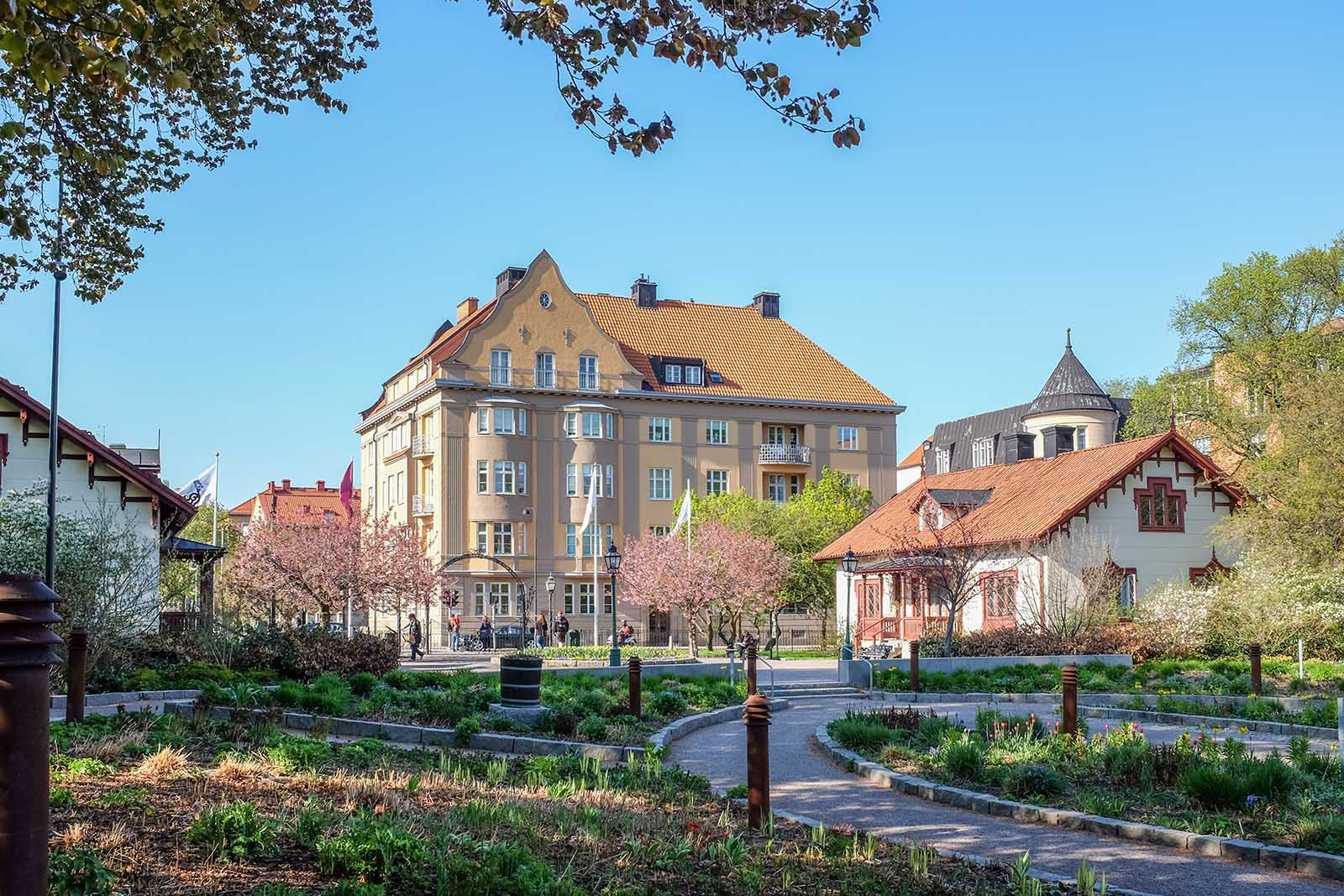 Vi utför stambyte i Linköping med även olika typer av rivning. Anlita oss för stambyte i Linköping.