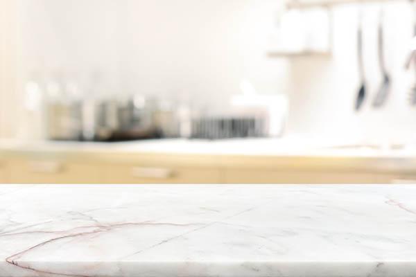 marmor bänkskiva i köket göteborg