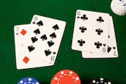 Blackjack - Das Splitting