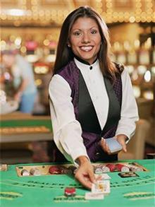Blackjack Live-Dealer