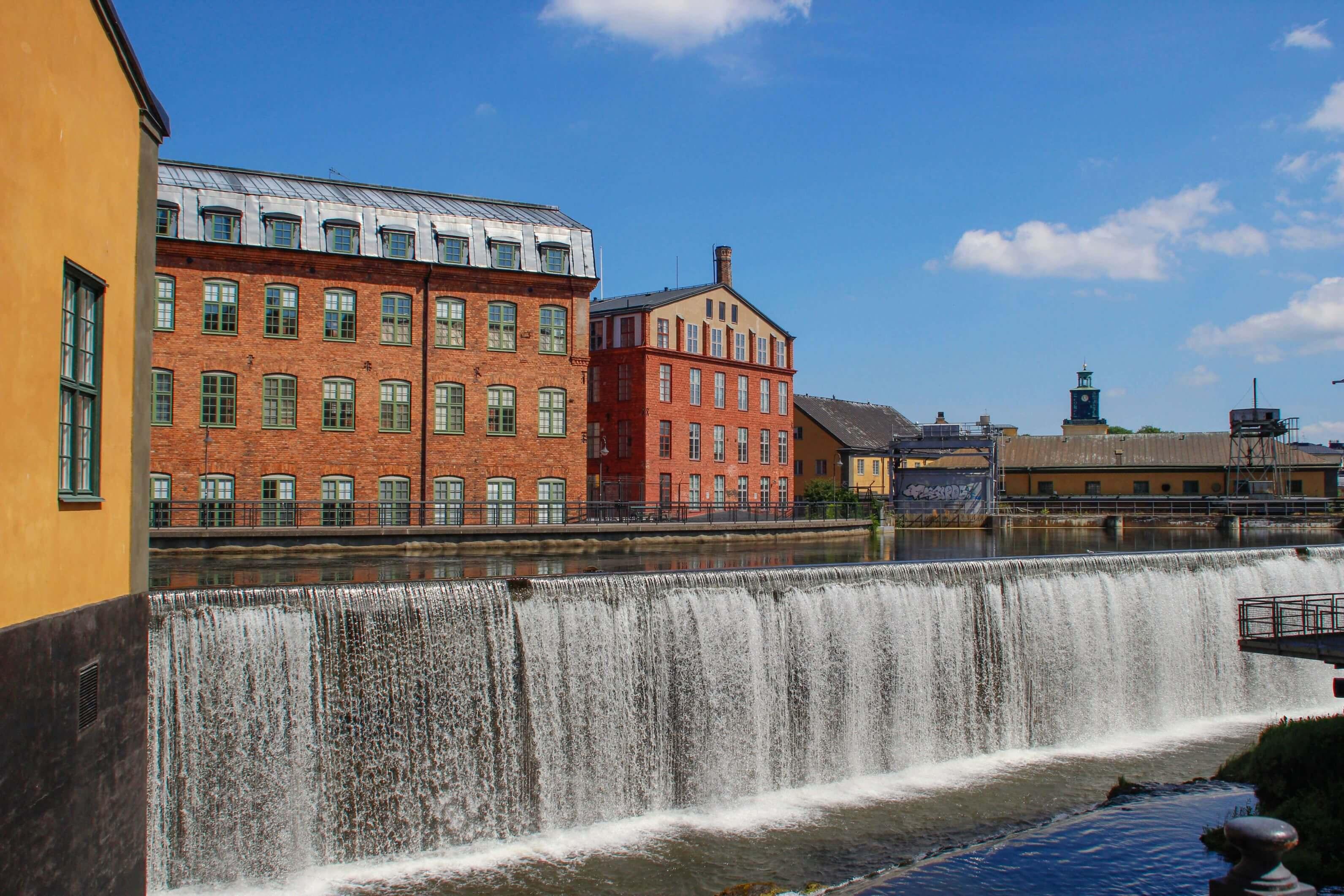 Norrköping