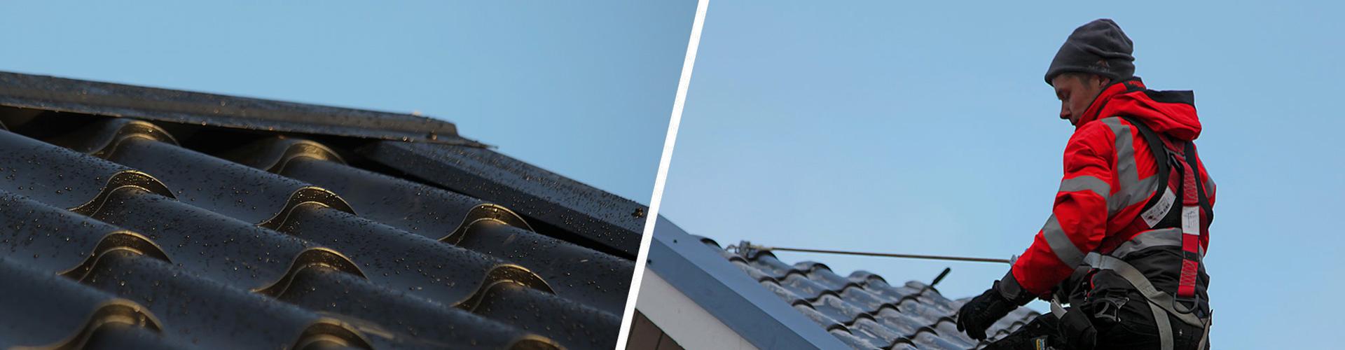 Inredning lägga nytt tak kostnad : Takläggare Stockholm | Takläggning med kvalitetsgaranti