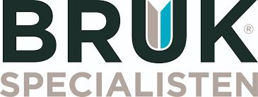 Brukspecialisten logo