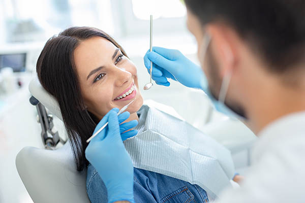 glad kund hos tandläkare Jönköping