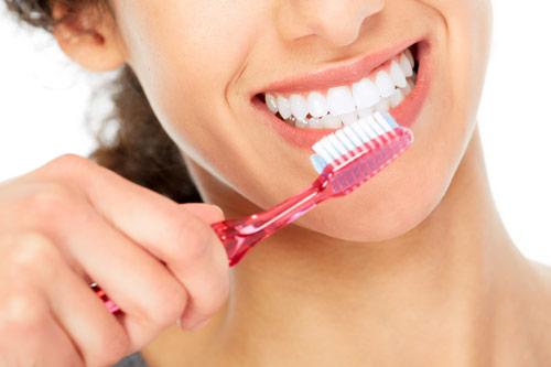 Checklista för egen tandvård