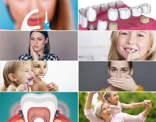 bilder tandläkare