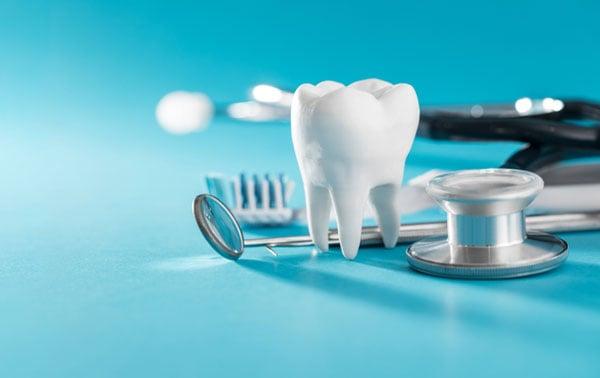 tandvård för alla
