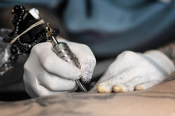 tatuering stockholm