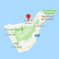 Väderprognos Puerto de la Cruz