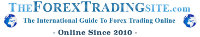 Guide To Forex Trading Online