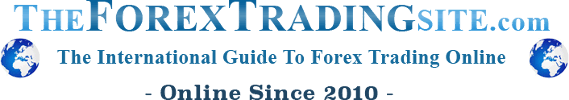 Forex Trading - The International Guide to Forex Trading and CFD Trading Online