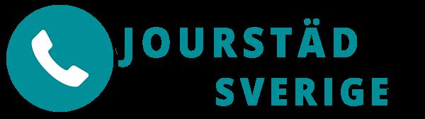 Jourstäd Sverige