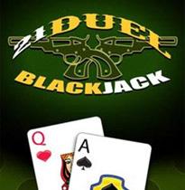 21 Duel Black Jack