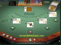 Multiplayer Black Jack