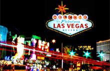 Spielen in Vegas