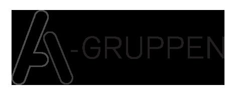 A-Gruppen logo