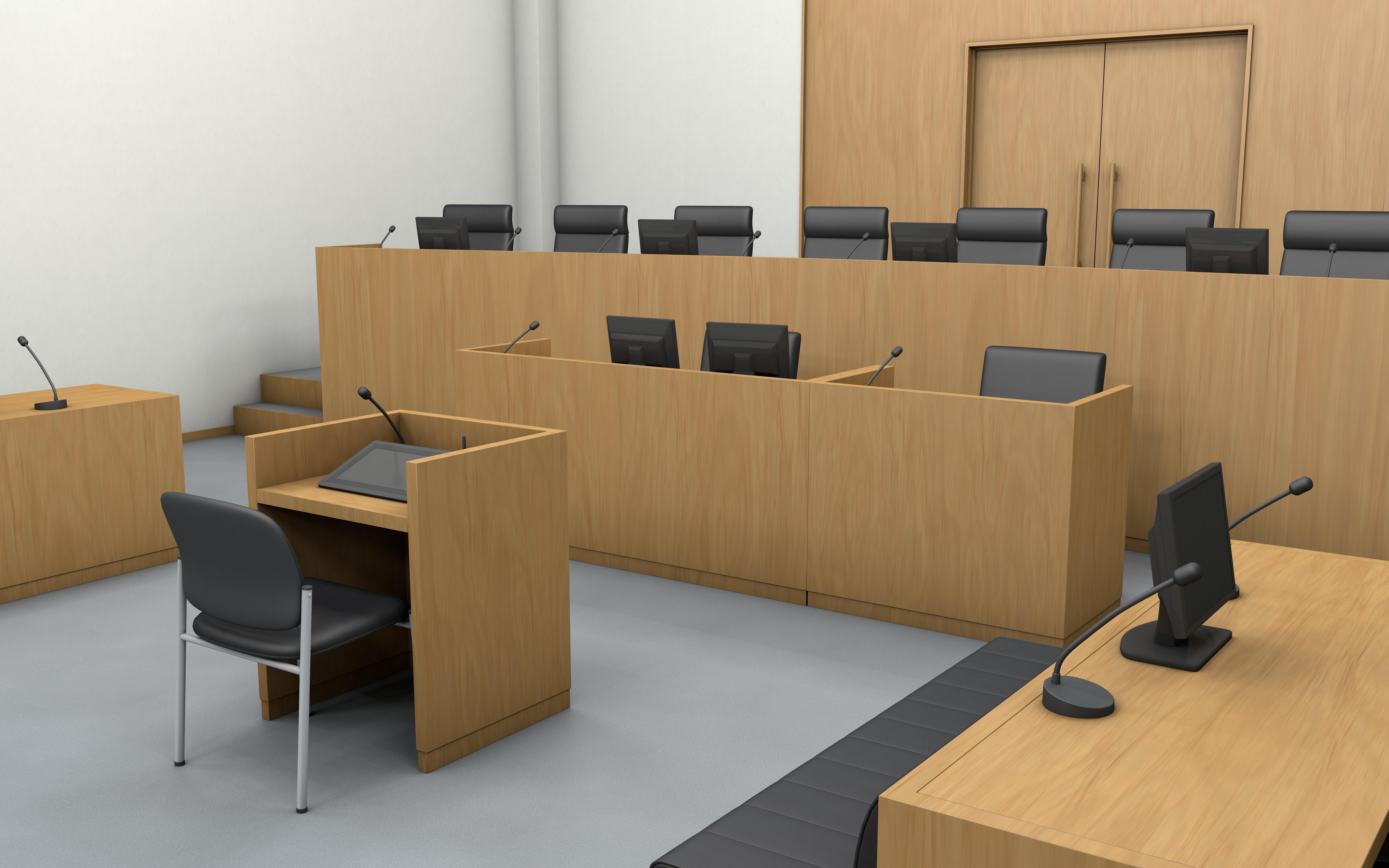 Domstol för familjerätt och vårdnastvister