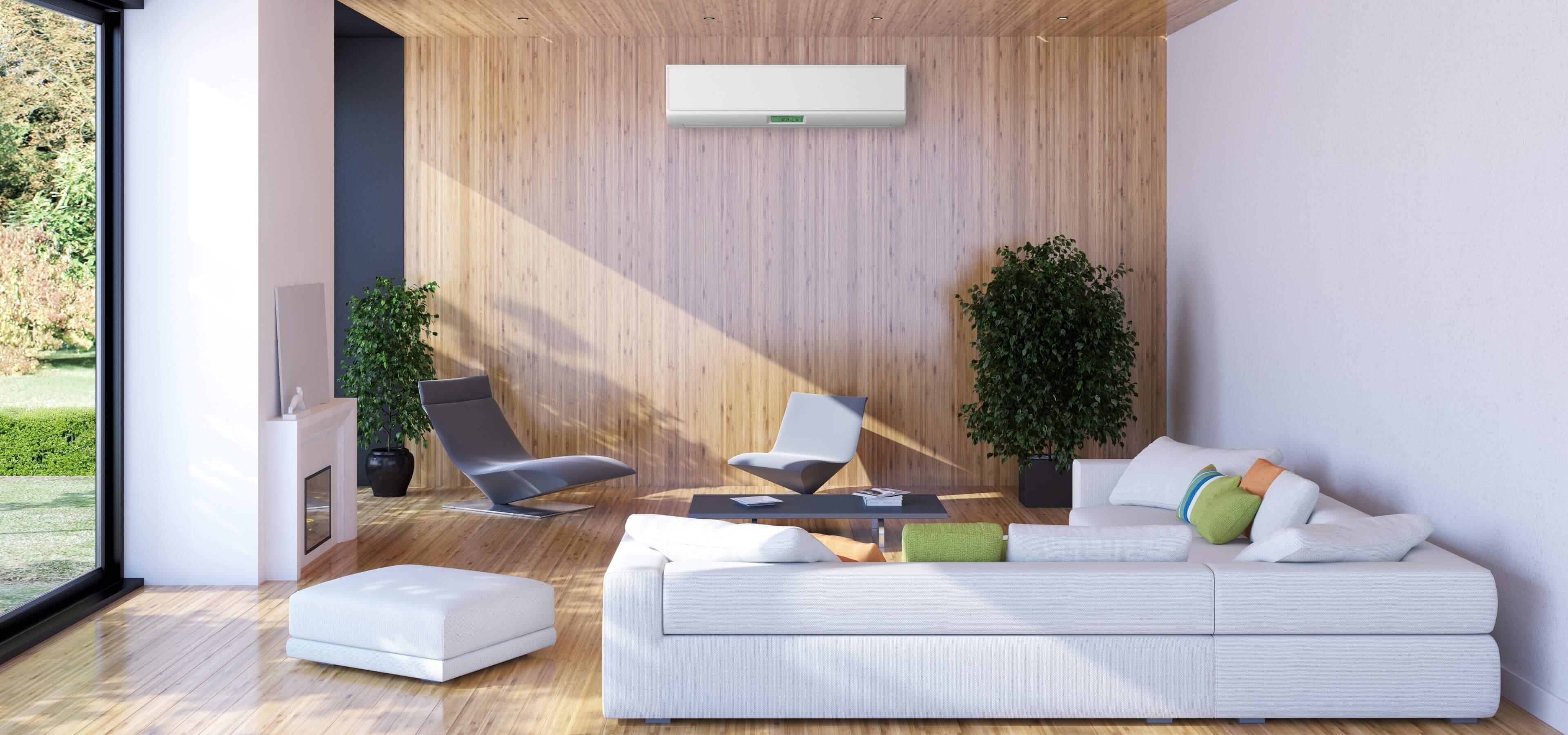 Vi installerar värmepumpar i Stockholm