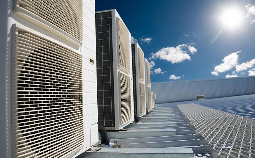 Kan ventilation i Gävleborg