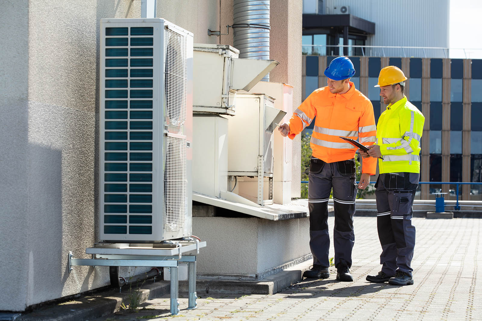 Vi är godkända att utföra OVK-besiktning i Göteborg. Kontakta oss för OVK-besiktning i Göteborg samt ventilation i Göteborg.