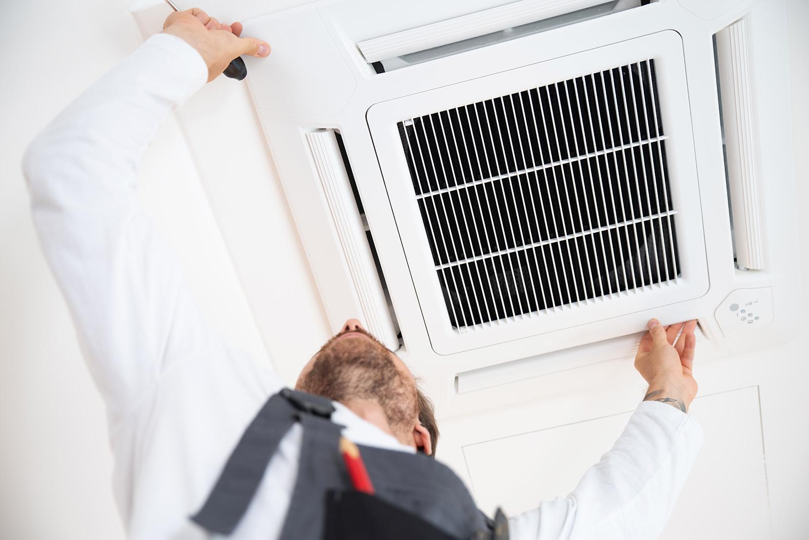 Vi har lång erfarenhet av ventilation i Göteborg.