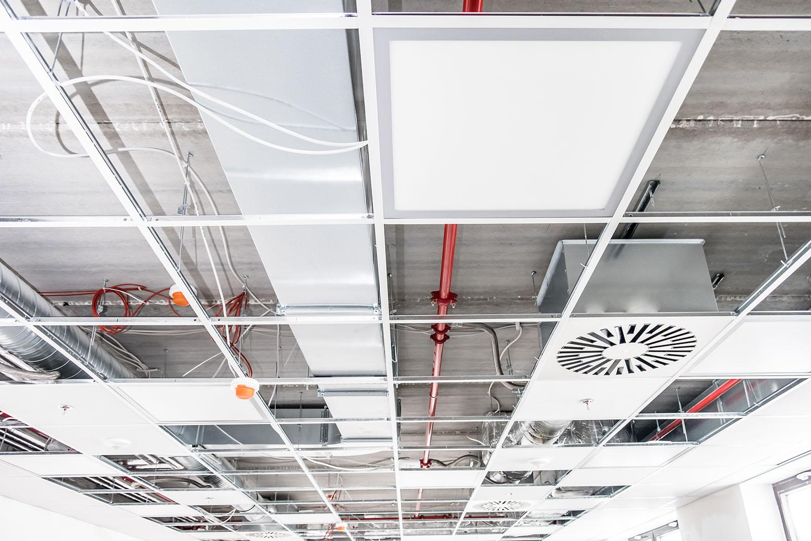 Vänder er till oss för frågor om ventilation i Linköping. Vi är bäst på ventilation i Linköping och Östergötland.