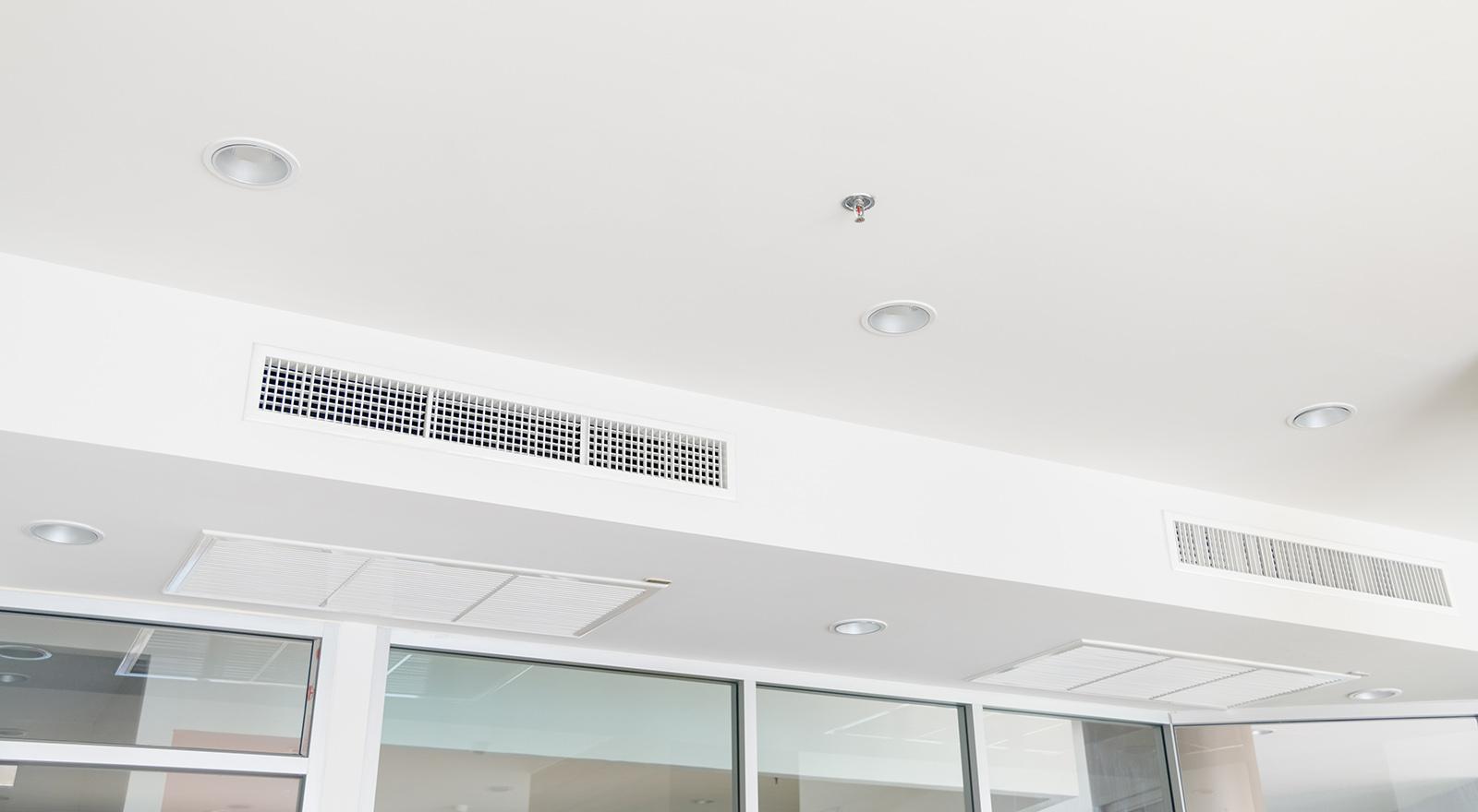 Behöver du hjälp med ventilation i Skåne? Vårt företag har lång erfarenhet av ventilation i Skåne.