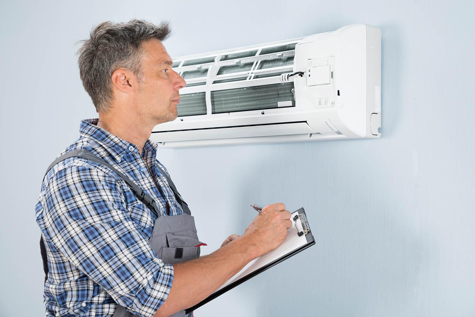 Vi utför OVK-besiktning i Skåne på all typ av ventilation i Skåne.