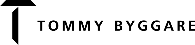 Tommy byggare AB logo