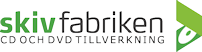 cd pressning - skivfabriken.se