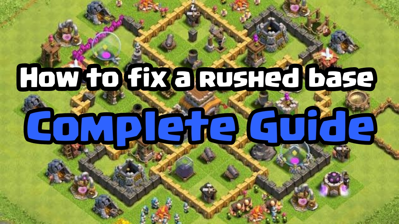 Clash of Clans: TH9 Upgrade Order 2019 - Ultimate Guide | www