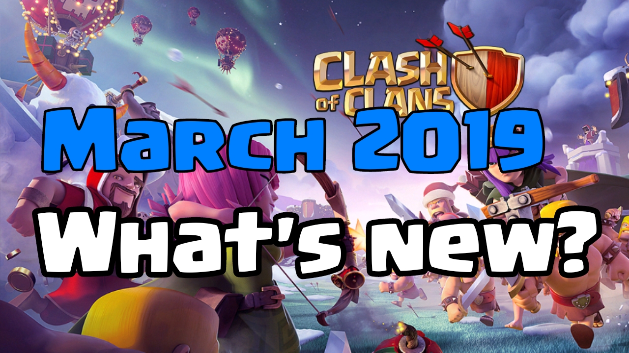 Clash Of Clans TH10 Upgrade Order 2019 (Updated) | www