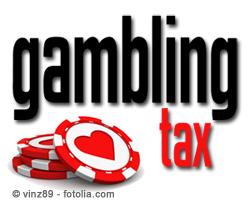 Gambling Tax