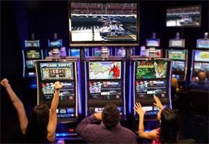 Las Vegas Skill based gaming