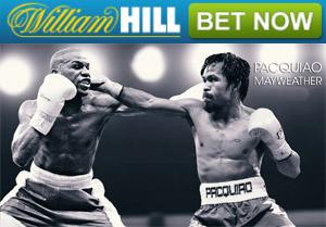 Betting on Mayweather – Pacquiao Fight