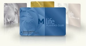 M Life Cards