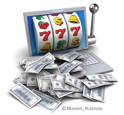 Winning Online Slots