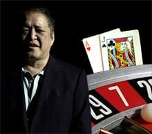 Terry Watanabe