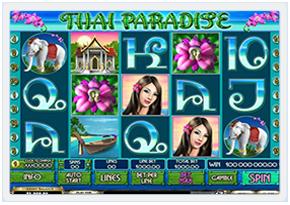 Thai Paradise Slot