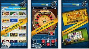 William Hill Mobile Casinos